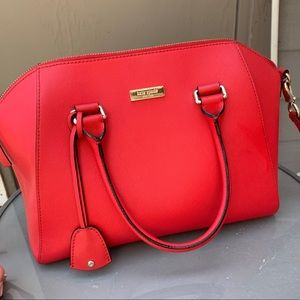 Kate Spade Tilden Place Pippa Hot Chili